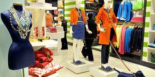 Fashion Chain C. Wonder Is Shutting Down All Stores