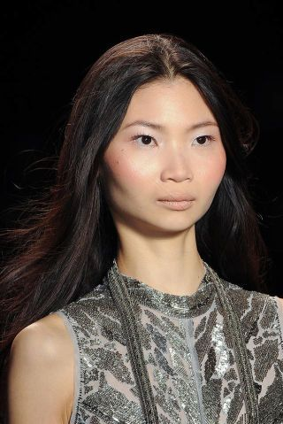 JENNY PACKHAM FALL 2011 RTW BEAUTY 001