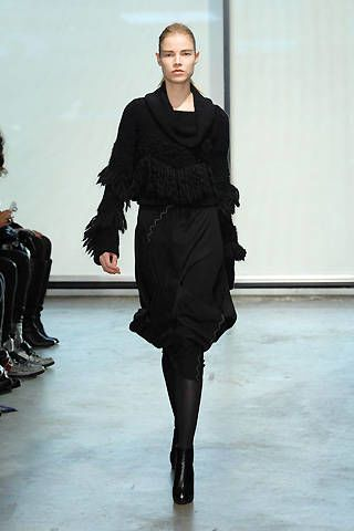 Ohne Titel Fall 2008 Ready-to-wear Collections - 002