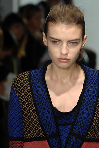 Ohne Titel Fall 2008 Ready-to-wear Detail - 002