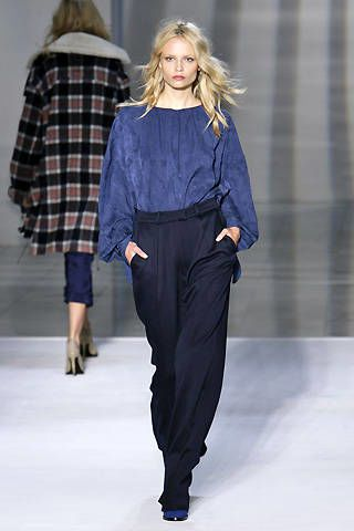 Preen Fall 2008 Ready-to-wear Collections - 003