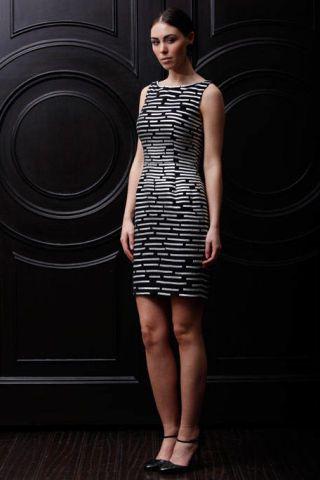 Dress, Sleeve, Human leg, Shoulder, Standing, Joint, One-piece garment, Formal wear, Style, Waist,