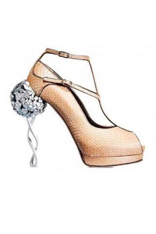 5a6d0c059f9 Outrageous Shoes - Outrageous Designer Celebrity Shoes