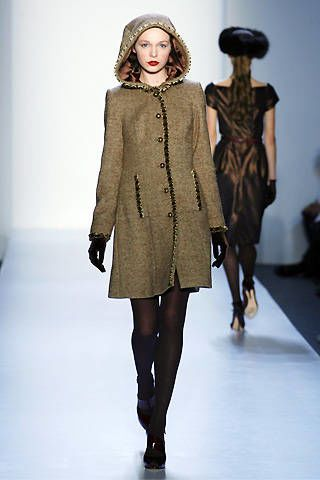 Verrier Fall 2008 Ready&#45&#x3B;to&#45&#x3B;wear Collections &#45&#x3B; 002