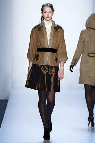 Verrier Fall 2008 Ready&#45&#x3B;to&#45&#x3B;wear Collections &#45&#x3B; 003