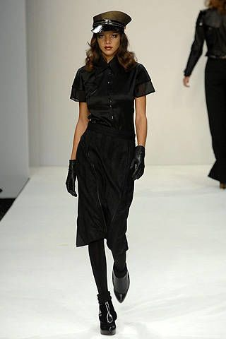 Gavin Douglas Fall 2008 Ready-to-wear Collections - 002