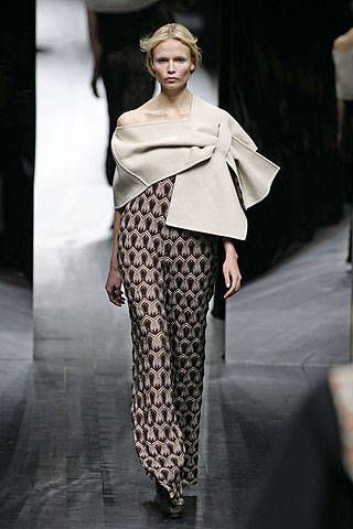Missoni Fall 2008 Ready-to-wear Collections - 002
