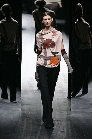 Missoni Fall 2008 Ready-to-wear Collections - 003