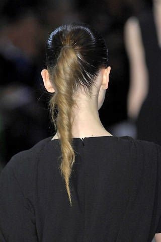 Hussein Chalayan Fall 2008 Ready-to-wear Detail - 002