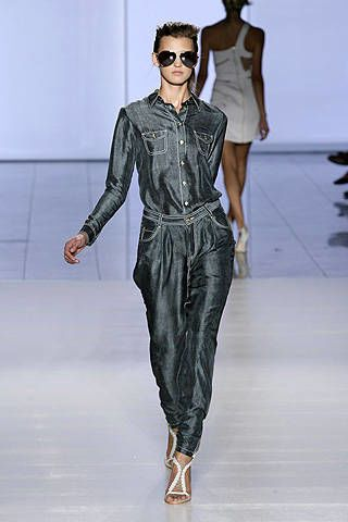 Preen Spring 2009 Ready-to-wear Collections - 002