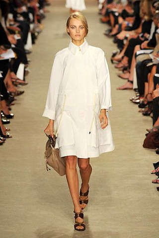 Derek Lam Spring 2009 Ready-to-wear Collections - 003