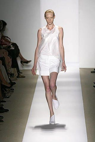 Luca Luca Spring 2009 Ready-to-wear Collections - 002