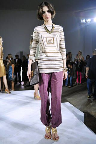 Tory Burch Spring 2009 Ready-to-wear Collections - 003