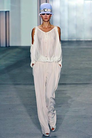Temperley London Spring 2009 Ready&#45&#x3B;to&#45&#x3B;wear Collections &#45&#x3B; 002