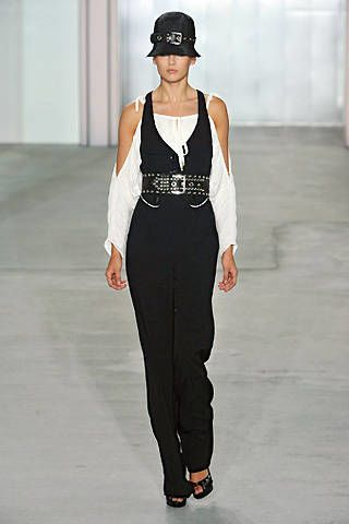 Temperley London Spring 2009 Ready&#45&#x3B;to&#45&#x3B;wear Collections &#45&#x3B; 003