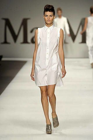 Max Mara Spring 2009 Ready-to-wear Collections - 003