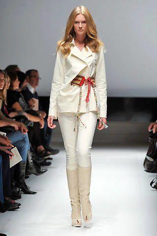Alessandro DellAcqua Spring 2009 Ready-to-wear Collections - 002