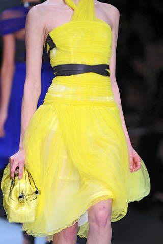 Celine Spring 2009 Ready-to-wear Detail - 002