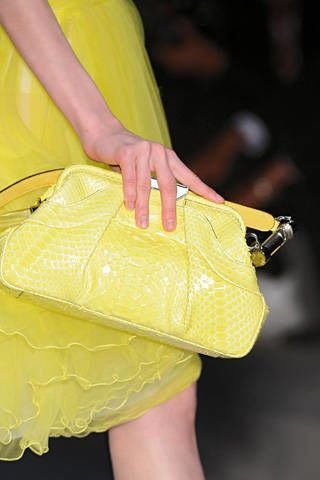 Celine Spring 2009 Ready-to-wear Detail - 003