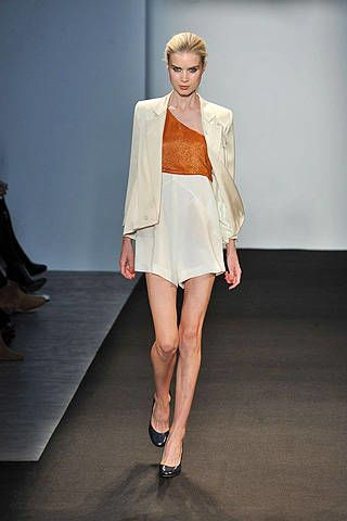 Vanessa Bruno Spring 2009 Ready-to-wear Collections - 003