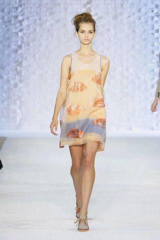 Clothing, Blue, Human leg, Shoulder, Dress, Joint, Standing, One-piece garment, Style, Waist,