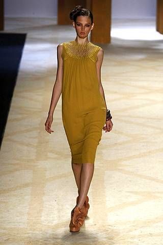 3.1 Phillip Lim Spring 2009 Ready-to-wear Collections - 003