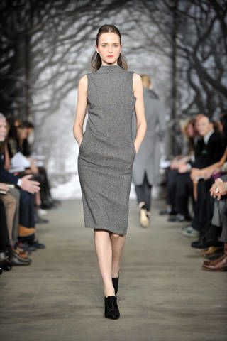 Banana Republic Fall 2008 Ready-to-wear Collections - 002