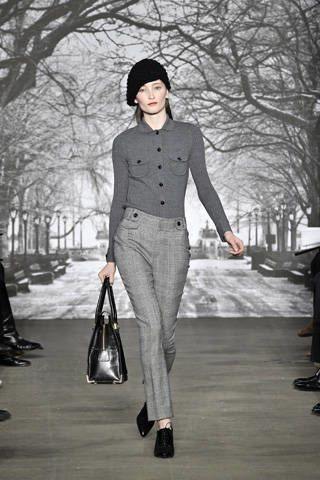 Banana Republic Fall 2008 Ready-to-wear Collections - 003