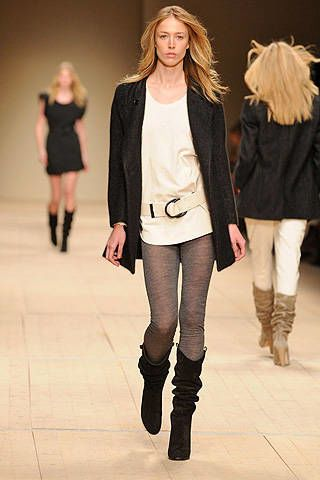 Isabel Marant Fall 2008 Ready-to-wear Collections - 002