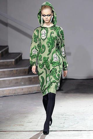 Jeremy Scott Fall 2008 Ready-to-wear Collections - 003