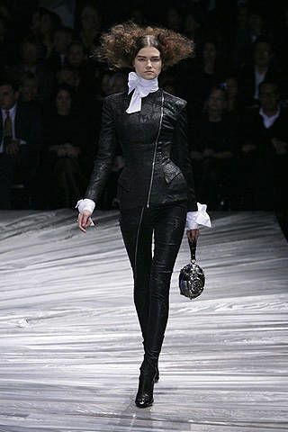 Alexander Mcqueen Fall 2008 Ready-to-wear Collections - 002