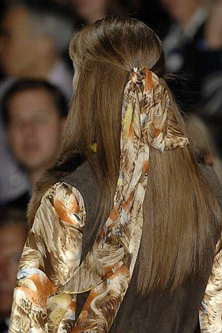 Carolina Herrera Fall 2008 Ready-to-wear Detail - 003