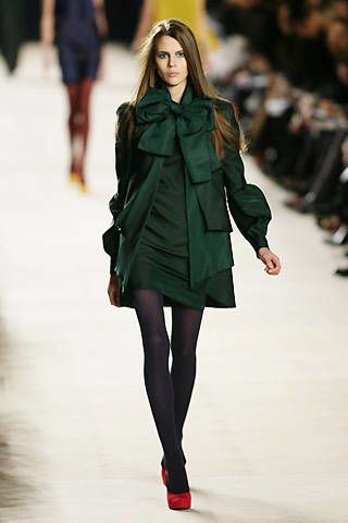 Proenza Schouler Fall 2008 Ready-to-wear Collections - 003