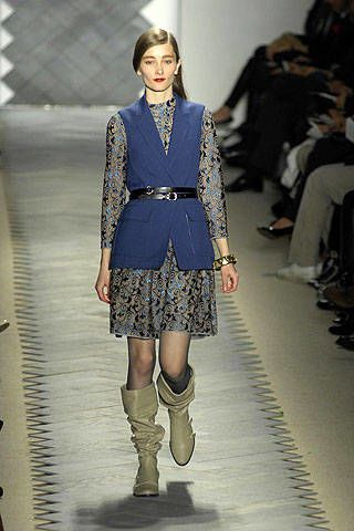 3.1 Phillip Lim Fall 2008 Ready-to-wear Collections - 002