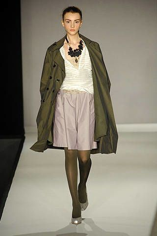 Brian Reyes Fall 2008 Ready-to-wear Collections - 002