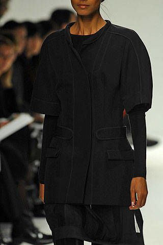 Narciso Rodriguez Fall 2008 Ready-to-wear Detail - 002