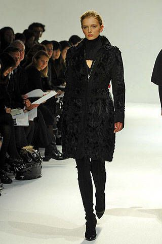 Narciso Rodriguez Fall 2008 Ready-to-wear Collections - 003