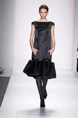 Angel Sanchez Fall 2008 Ready-to-wear Collections - 002