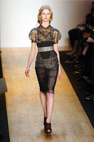 Max Azria Fall 2008 Ready&#45&#x3B;to&#45&#x3B;wear Collections &#45&#x3B; 002
