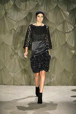 Malandrino Fall 2008 Ready-to-wear Collections - 002