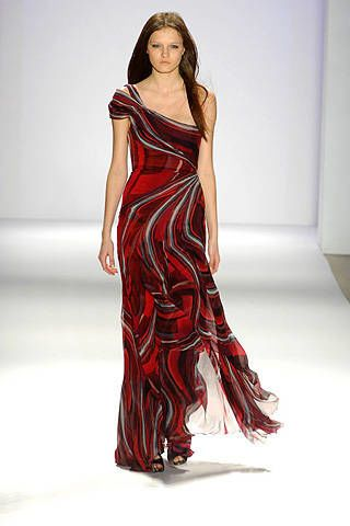Carlos Miele Fall 2008 Ready-to-wear Collections - 003
