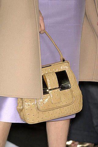 Michael Kors Fall 2008 Ready-to-wear Detail - 002