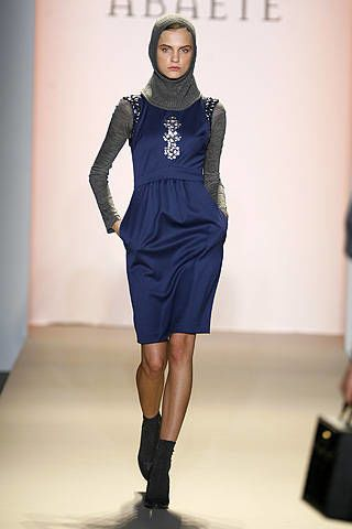 AbaetÃ{{{copy}}} Fall 2008 Ready-to-wear Collections - 003