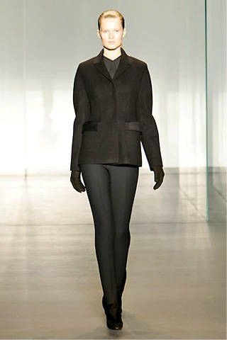 Calvin Klein Fall 2008 Ready-to-wear Collections - 002