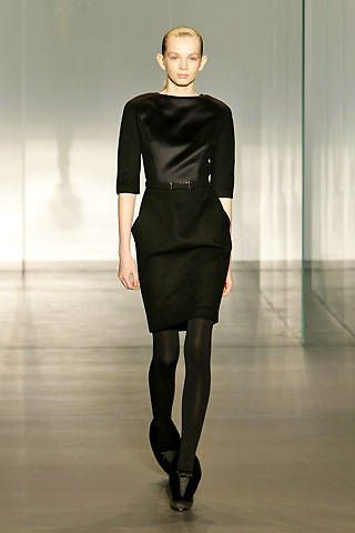 Calvin Klein Fall 2008 Ready-to-wear Collections - 003
