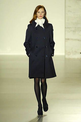 Tommy Hilfiger Fall 2008 Ready-to-wear Collections - 002