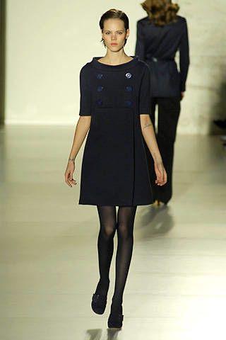Tommy Hilfiger Fall 2008 Ready&#45&#x3B;to&#45&#x3B;wear Collections &#45&#x3B; 003