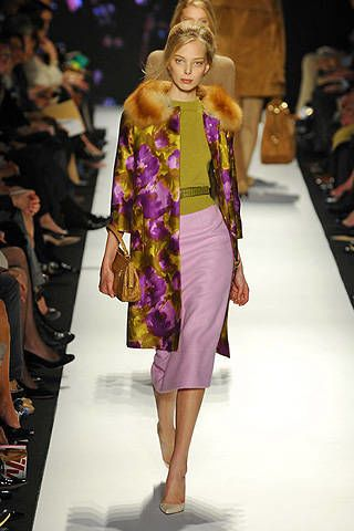 Michael Kors Fall 2008 Ready-to-wear Collections - 003