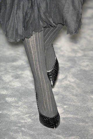 Derek Lam Fall 2008 Ready-to-wear Detail - 002