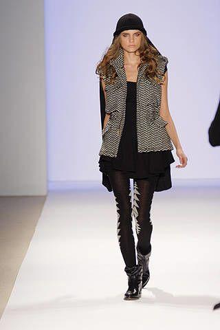 Mara Hoffman Fall 2008 Ready&#45&#x3B;to&#45&#x3B;wear Collections &#45&#x3B; 002
